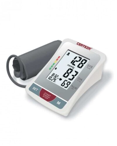 Certeza BM 407 ,Buy the best Digital blood pressure and pulse measurement on arm form the online medical store in Pakistan