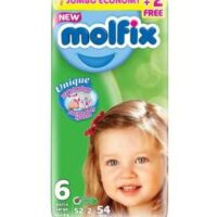 Molfix, From our online store buy the best baby diapers online and get them delivered on your doorstep.