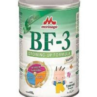 Order Morinaga Powder Milk BF-3 400g in online pharmacy store in Pakistan with cost effective delivery, great reliability, best price! Morinage Powder Milk BF-3