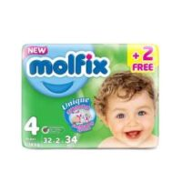 Best home delivery and returns on eligible orders. Shop Molfix Jumbo Economy Pack Maxi Size 4 with online pharmacy in pakistan