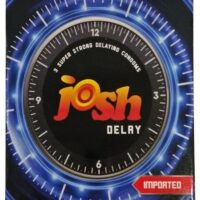 Josh Delaying 6 Packs in Pakistan.,Josh Delay Condom Image