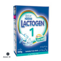 online pharmacy store in pakistan provides the best quality Nestle Lactogen 1 400g Milk In Pakistan