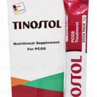 Inositol Pcos, Tinostol Supplement In Pakistan10packs Image