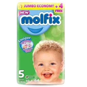 Baby Diaper, Buy Molfix jumbo economy diapers from the online pharmacy store in Pakistan with best home delivery services.