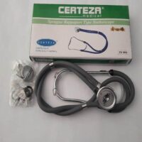 Buy the best Certeza Dual Head Rappaport Stethoscope from the online shopping store in Pakistan