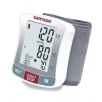 Certeza BM-307 Wrist In Pakistan.Shop now the best quality Certeza for health monitoring and therapy and the range of products includes nebulizers, blood glucose in our online shopping store in Pakistan