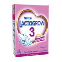 The best quality Nestle Lactogen 2 400 gm Online on Best Price in Pakistan on medical store in Pakistan.