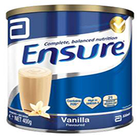 Ensure Price, Ensure Vanilla 400gm in Pakistan @ a very reasonable prices