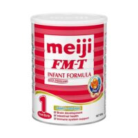 Shop the enriched Meiji by the best online shopping store in Pakistan with essential elements needed for better growth of your baby from age 1 year to 12 years. It contain FOS, DHA, Protein and Calcium.